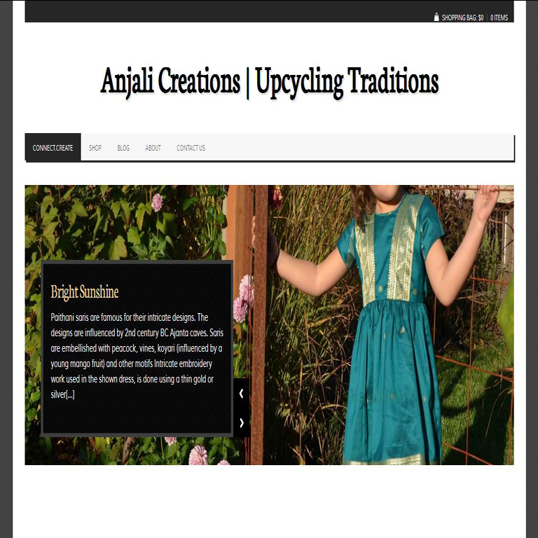 Anjali Creations