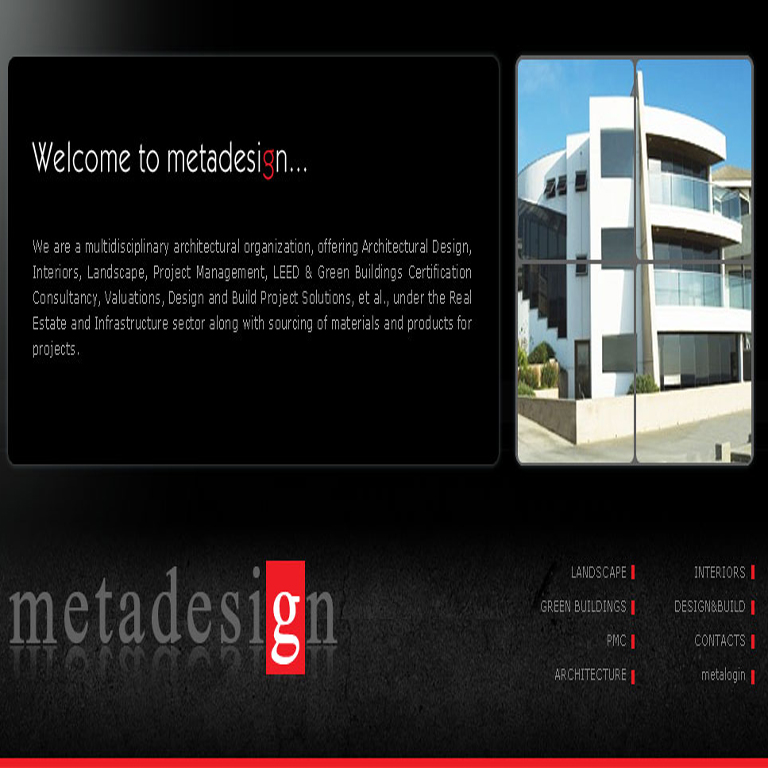 Metadesign Architects